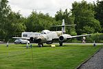 Gloster Meteor WS788 at Yorkshire Air Museum (8244).jpg