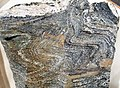 Gneiss (Mt. Harrison, Cassia County, Idaho, USA).jpg