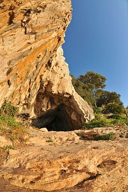 Goats Hair Caves on Gibraltar.jpg