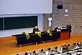 Godfried Danneels tijdens een lezing aan de KUL met Paul Schotsmans.jpg