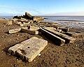 Godwin Battery Remains - geograph.org.uk - 1173085.jpg