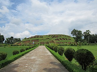 Mahasthangarh - Gokul Medh, Bogra
