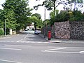 Goldthorn road. - geograph.org.uk - 865733.jpg