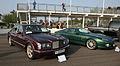 Goodwood Breakfast Club - Bentley Arnage and Aston Martin DB7 - Flickr - exfordy.jpg