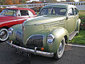 Goodwood Breakfast Club - Studebaker Commander - Flickr - exfordy.jpg