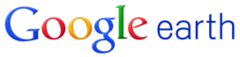 Google Earth wordmark.png