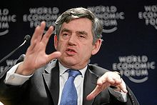 Gordon Brown - World Economic Forum Annual Meeting Davos 2007.jpg