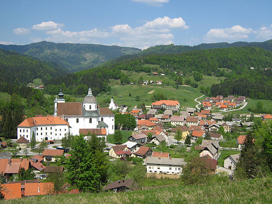 Municipality of Gornji Grad