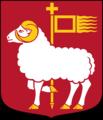 Gotland kommunvapen - Riksarkivet Sverige.png
