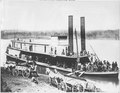 "Government transport ""Kingston"" on the Tennessee River - NARA - 530462.tif"