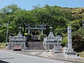 Goyu Jinja, in Toyokawa (2013.05.01) 13.jpg