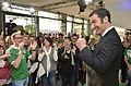 Grüne Landtagswahlparty 2012 mit Spitzenkandidatin Sylvia Löhrmann und Cem Özdemir (3).jpg