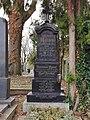 Grab Engelbert Kainz Wiener zentralfriedhof 2020-01-30 (2).jpg