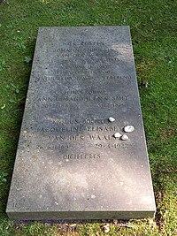 Grab Johann Diederik van der Waals.jpg