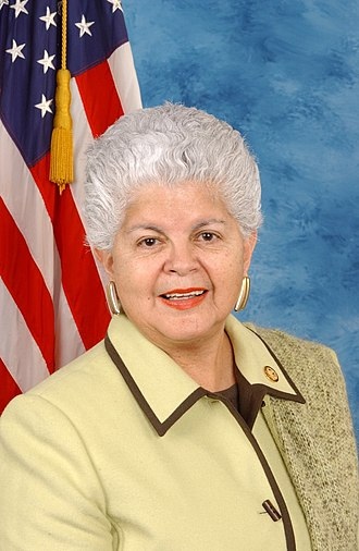 California's 38th congressional district - Image: Grace Napolitano official photo