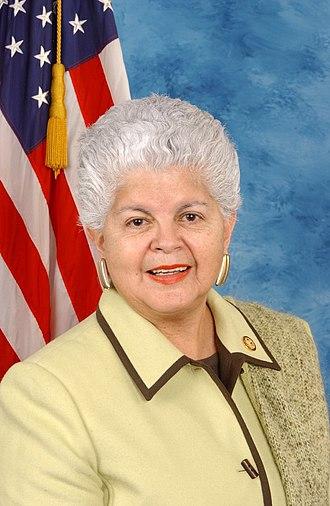 California's 38th congressional district - Image: Grace Napolitano official photo