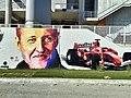Graffiti de Michael Schumacher.jpg
