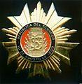 Gran Cruz de la Orden de San Lorenzo.JPG
