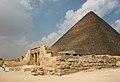Gran Pirámide de Giza, Giza, Egipto, 2011-09-25, DD 01.JPG