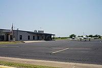 Granbury June 2018 57 (Granbury Regional Airport).jpg