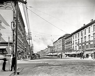 Grand Rapids, Michigan - Grand Rapids, 1908