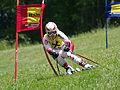 Grasski-ÖM 2010 Ingrid Hirschhofer Riesenslalom.jpg