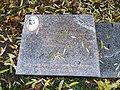Grave of O. Varshavska.jpg
