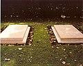 Graves of Duke and Duchess of Windsor - geograph.org.uk - 1886850.jpg