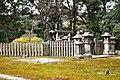 Graves of Imperial Prince Asahiko.jpg