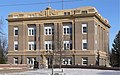 Greeley County Courthouse (Nebraska) from W 2.JPG