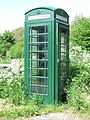 Green Telephone Box - geograph.org.uk - 1329446.jpg