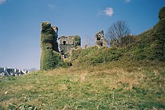 Greencastle (Irlandia) – Wikipedia, wolna encyklopedia