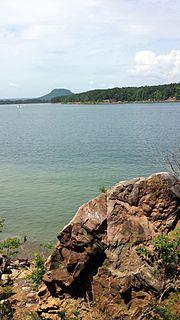 Greers Ferry Lake