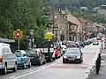 Grid Lock in Ramsbottom - geograph.org.uk - 1013445.jpg