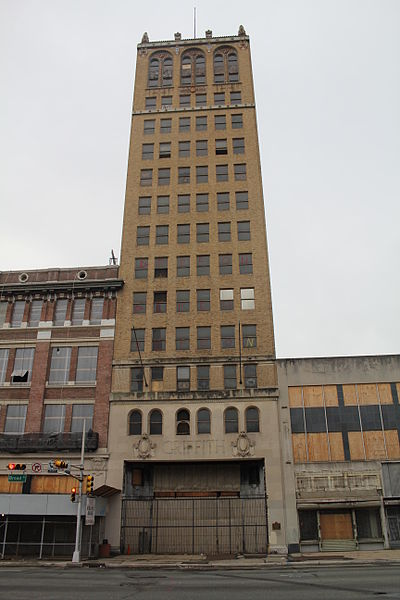 Griffith Building