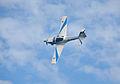 Grob Tutor, Plymouth Airshow 2010.jpg