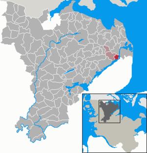 Grödersby - Image: Groedersby in SL