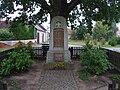 Gruenewald kriegerdenkmal.JPG