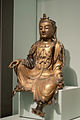 Guanyin (Ming China), Asian Art Museum (6016996438).jpg