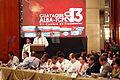 Guayaquil, Inauguración de XII Cumbre de Presidentes ALBA - TCP a cargo del señor Presidente de la República del Ecuador, Rafael Correa Delgado (9404114532).jpg