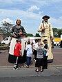 Guesnain (10 mai 2009) parade 008.jpg