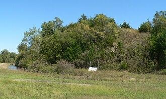 Pike-Pawnee Village Site - Pa-hur in 2010