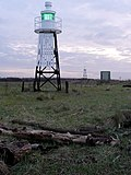 Guiding lights - geograph.org.uk - 1640451.jpg