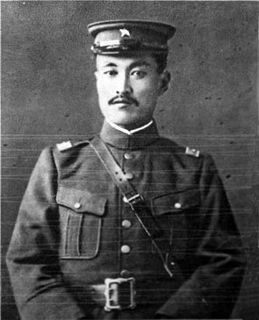 Guo Songling Chinese warlord (1883-1925)