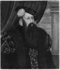 Gustav Vasa (1496-1560)
