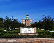 Gustavus Adolphus College - Old Main.jpg
