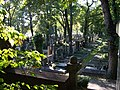 Hřbitov Malvazinky, od Xaveriovy.jpg