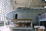 H-4 Hercules (Spruce Goose) - Evergreen Aviation & Space Museum - McMinnville, Oregon - DSC00511.jpg