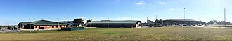 Haines City High School - Image: HCHS Campus Panorama