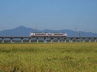 Hokuhoku Line